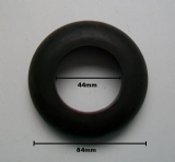 Close Coupled 1.5 Rubber Doughnut Cone Washer - 08000131